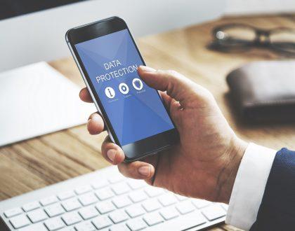 GDPR si telefonul mobil